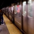 ニューヨーク MTAカード