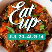 8月14日までニューヨークでは、レストランウィークです!