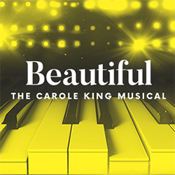 Beautiful The Carol King Tickets