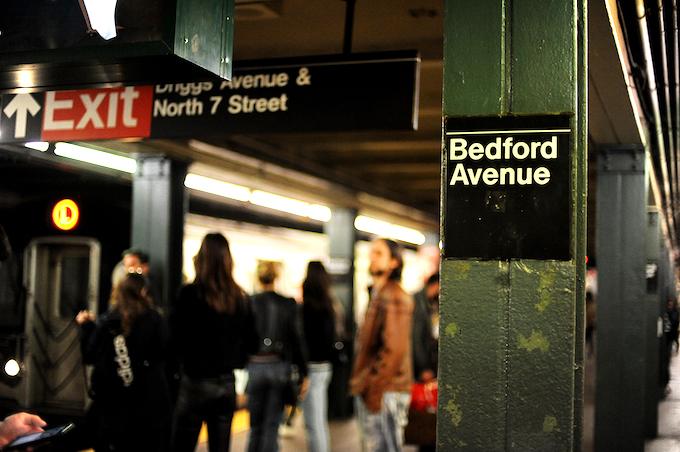 ベッドフォード駅