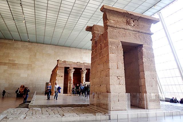 エジプト美術