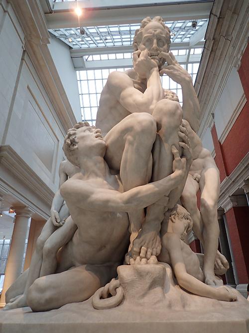 ヨーロッパ彫刻