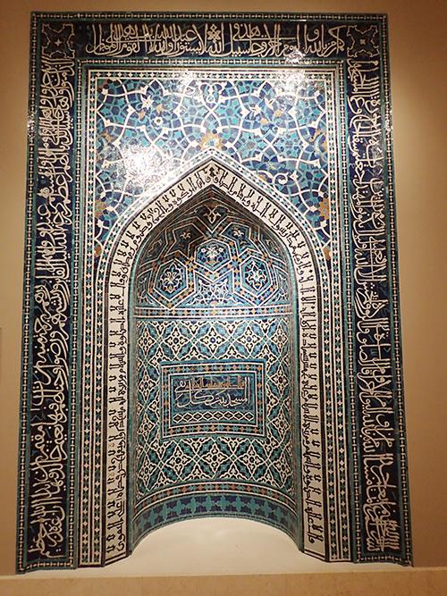 イスラム美術