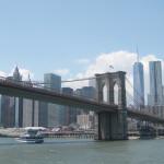 たった10ドルのクルーズ観光 in ニューヨーク!