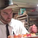 創作ジャパニーズ料理がおもしろい!「Chez Sardine」