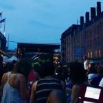 夏本番!野外イベントでニューヨークを満喫!