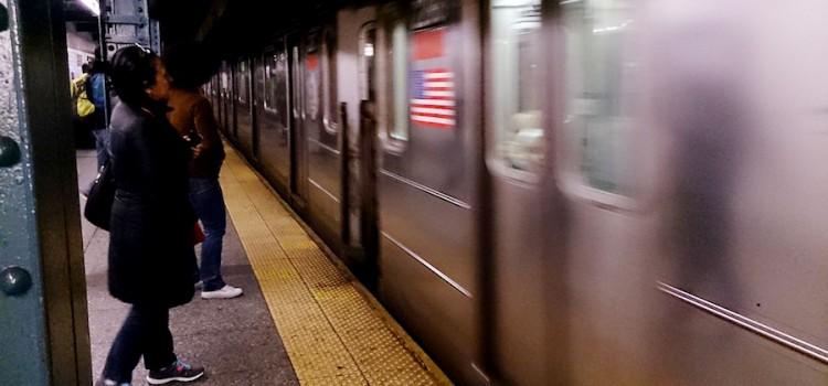 NYの地下鉄料金が3/22にまた値上げ!