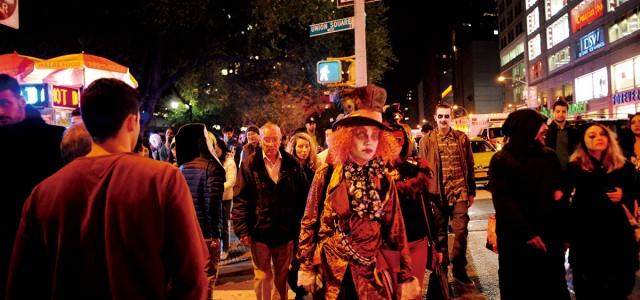 【完全保存版】ニューヨークでハロウィン・パレードを本気で楽しむ方法