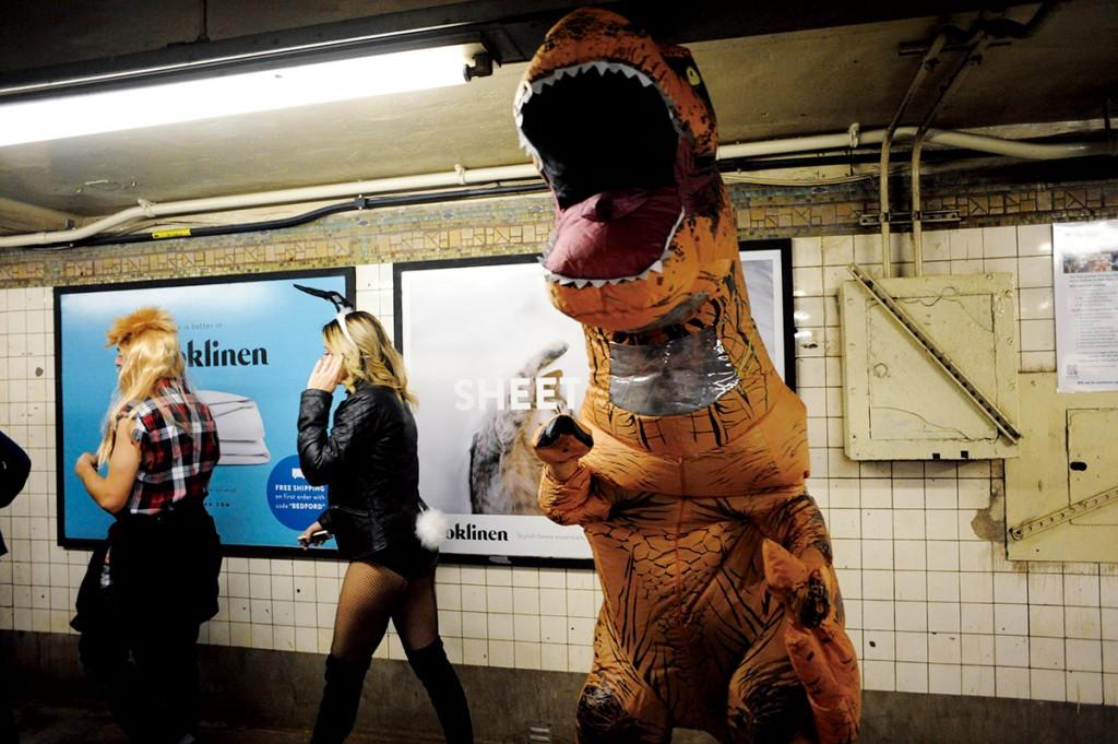 Halloween NEW YORK 201