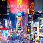 2020年版 NYタイムズスクエアのカウントダウンへ行こう!参加アーティスト情報も更新中!