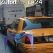 ニューヨークのマンハッタンでPOKEMON GOをやってみた!