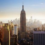 エンパイア・ステート・ビルディングの展望台からNYを眺めよう!体験談、チケット購入方法