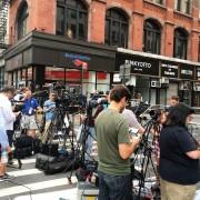 爆弾事件後のニューヨーク、実際どうなの??