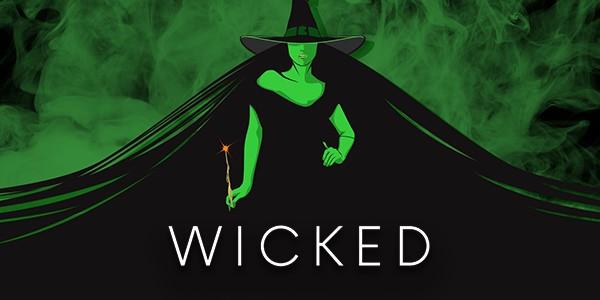 名曲揃いのブロードウェイミュージカル「Wicked(ウィキッド)」のあらすじ
