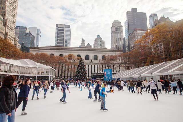 2017年版 ニューヨークでクリスマス・シーズンの過ごし方