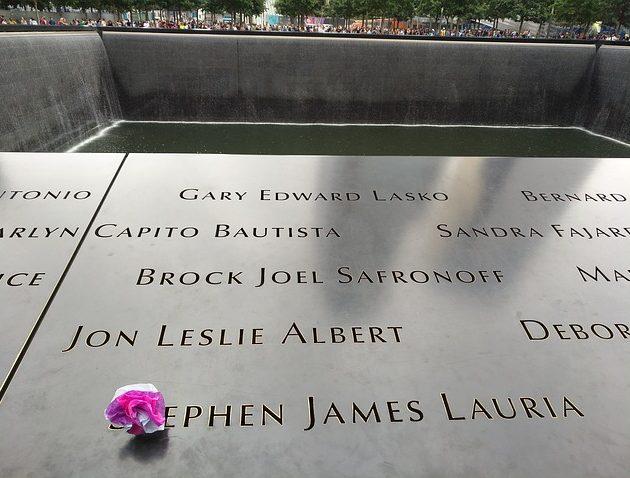 NY旅行で必ず訪れるべき場所「911メモリアルミュージアム」について