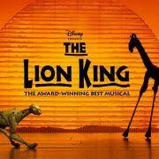 21年のロングラン、ブロードウェイミュージカルの王者 「ライオン・キング」