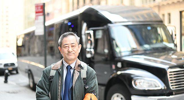 日本語で安心!空港送迎サービスのご紹介