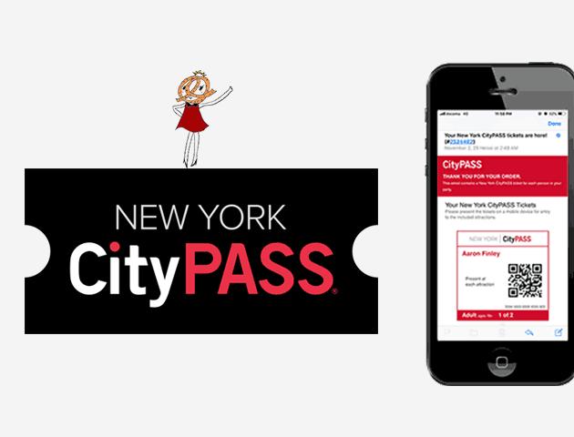 【スマホ携帯版】シティパスの簡単な購入方法