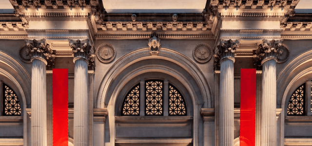 メトロポリタン美術館の2019秋の見どころ
