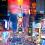 NYタイムズスクエアのカウントダウンへ行こう!2020年版